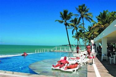 Hotel E.suites Vila Do Mar: Swimming Pool NATAL