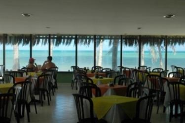 Hotel E.suites Vila Do Mar: Restaurant NATAL