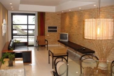 Hotel E.suites Vila Do Mar: Suite Room NATAL