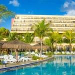 Hotel Prodigy Beach Resort Natal