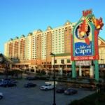 Hotel Isle Of Capri Casino