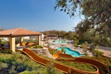 Hotel The Westin Resort, Costa Navarino: Exterior NAVARINO COAST - PYLOS - NESTORAS