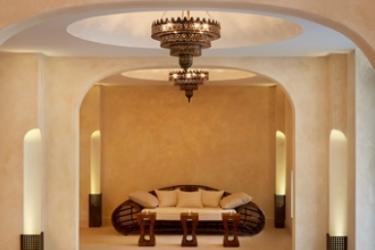 Hotel The Westin Resort, Costa Navarino: Lobby NAVARINO COAST - PYLOS - NESTORAS