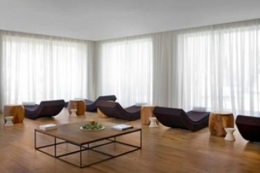 Hotel The Westin Resort, Costa Navarino: Lounge NAVARINO COAST - PYLOS - NESTORAS