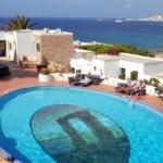 Hotel Naxos Magic Village