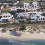 Hotel Alkyoni Beach