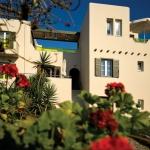 Hotel Princess Of Naxos