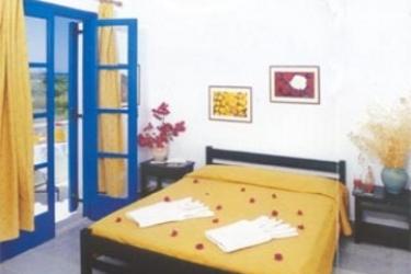 Hotel Sunny Beach: Camera Matrimoniale/Doppia NAXOS