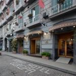 GRAND HOTEL EUROPA 3 Sterne