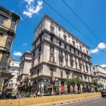 Hotel Napoli Suite