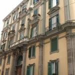 B&b Residenza Malaterra