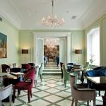 GRAND HOTEL SANTA LUCIA 4 Sterne