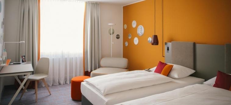 Vienna House Easy Neckarsulm: Chambre NECKARSULM