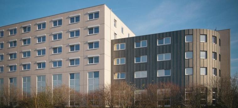 Vienna House Easy Neckarsulm: Exterieur NECKARSULM