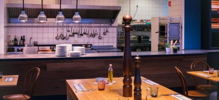 Vienna House Easy Neckarsulm: Restaurant NECKARSULM