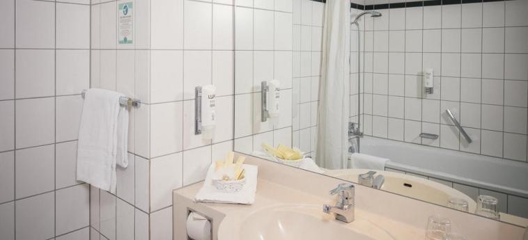 Vienna House Easy Neckarsulm: Salle de Bains NECKARSULM
