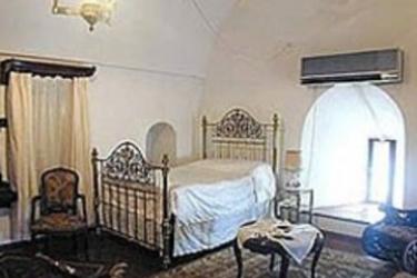 Hotel Caravanserail: Room - Double NEFTA