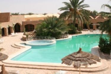 Hotel Caravanserail: Swimming Pool NEFTA
