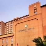 Eros Hotel New Delhi Nehru Place