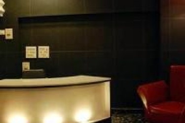 Hotel Bb Palace: Lounge NEU-DELHI