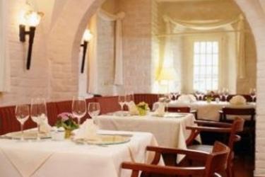 Hotel Golden Tulip Schloss Neustadt-Glewe: Restaurante NEUSTADT - GLEWE