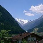 Pension Alpina Neustift