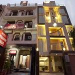Hotel Pawan Plaza