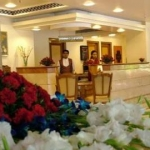 Connaught Hotel New Delhi