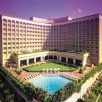 Hotel Taj Diplomatic Enclave, New Delhi