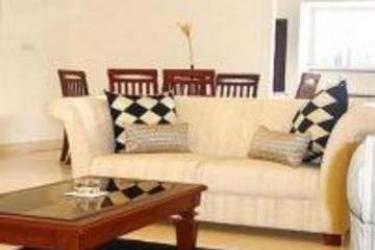 Hotel The Residence: Chambre NEW DELHI