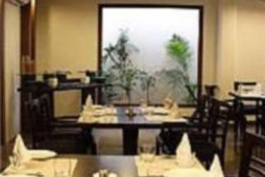 Hotel The Residence: Restaurant NEW DELHI