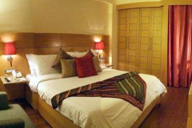 Hotel The Residence: Room - Guest NEW DELHI