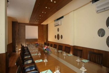 Hotel The Residence: Salle de Conférences NEW DELHI