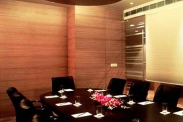 Svelte Hotel & Personal Suites: Conference Room NEW DELHI