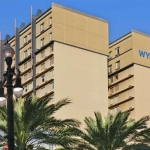 Hotel Wyndham New Orleans - French Quarter