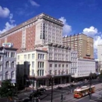 Hotel Crowne Plaza Astor New Orleans