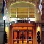 Hotel Renaissance New Orleans Pere Marquette French Quarter Area