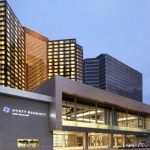 HYATT REGENCY NEW ORLEANS 4 Stelle