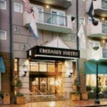 Hotel Embassy Suites By Hilton New Orleans Convention Center