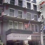 Q&C HOTELBAR NEW ORLEANS, AUTOGRAPH COLLECTION 3 Etoiles