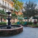 Hotel Best Western Plus French Quarter Landmark