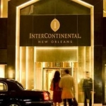 INTERCONTINENTAL NEW ORLEANS 4 Stelle