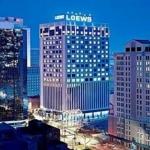 Hotel Loews New Orleans