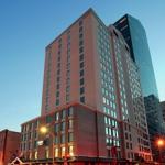 KIMPTON HOTEL FONTENOT 3 Sterne