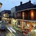 HOLIDAY INN FRENCH QUARTER CHATEAU LEMOYNE 4 Stelle