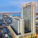 Hotel Marriott New Orleans
