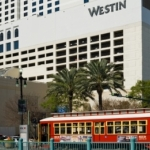 Hotel The Westin New Orleans Canal Place
