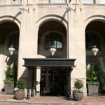 Hotel Hilton New Orleans-St. Charles Avenue