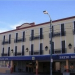 Hotel Americas Best Value Inn And Suites