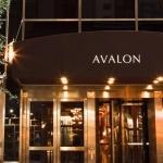 Hotel The Avalon